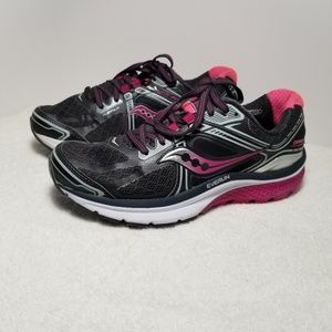 Saucony Omni 15 Womens Running Shoe Size 7.5